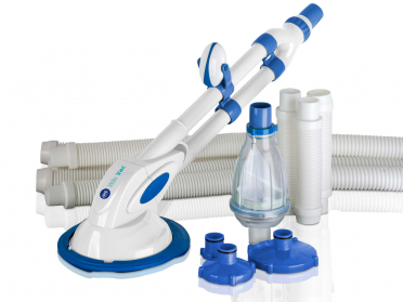 Nettoyeur automatique WIKI VAC