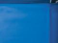 Liner PVC bleu 40/100e