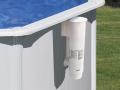 Skimmer motorisé à cartouche 3,8 m3/h