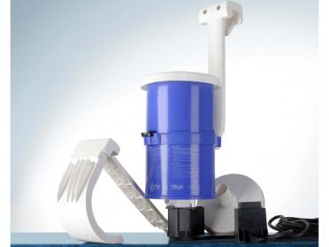 Filtre à cartouche immergé 2 m³/h