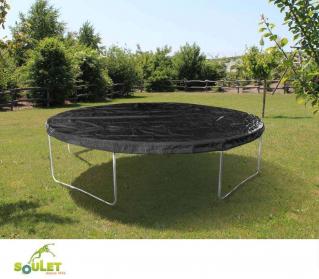 Bâche de protection trampoline Ø 3,65 m