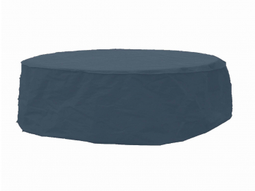 Housse de protection table ovale 230 x 110 cm