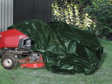 Bâche de protection multi-usages 130 g/m²