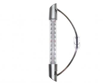 Thermomètre H. 23 cm