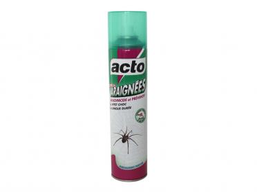 Spécial araignées