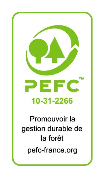 produit labellisés PEFC