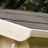 Maisonnette enfant toit en feutre - Maisonnette Soulet