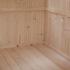 Maisonnette enfant avec plancher - Maisonnette Soulet