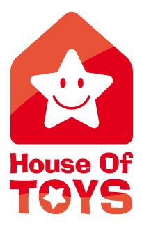 House of Toys - Jouets en bois