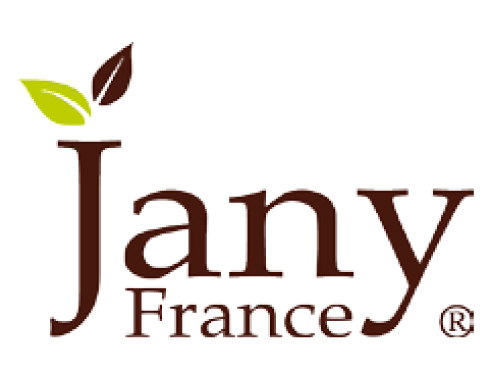 logo Jany france