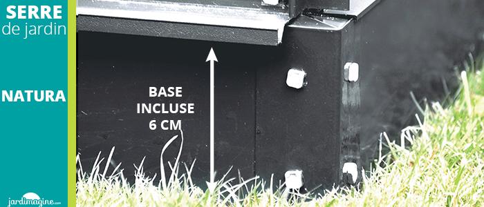 base laurus