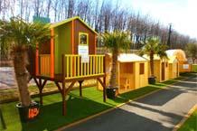 Jardimagine - Serres de jardin, piscines, salon de jardin Vendée